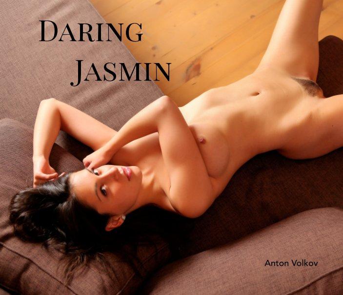 Bekijk Daring Jasmin op avErotica