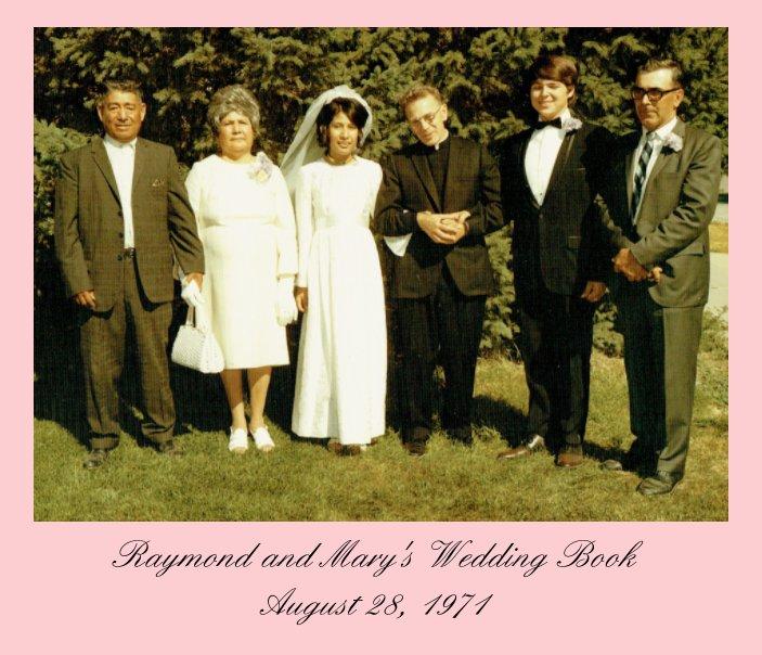 View Raymond and Mary Kresha's Wedding Book by Raymond Kresha