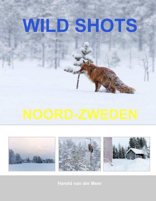 View Wild Shots by Harold van der Meer