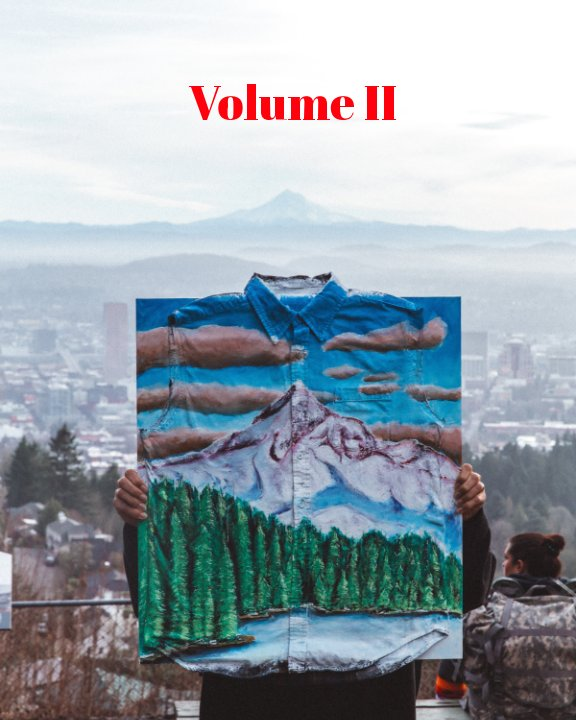 View Volume II by Nathan DeVaughn