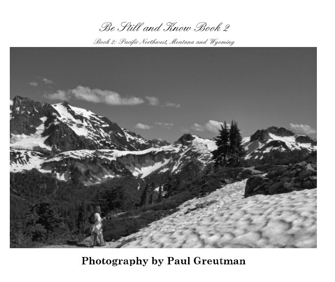 View Be Still and Know Book 2 by Paul Greutman