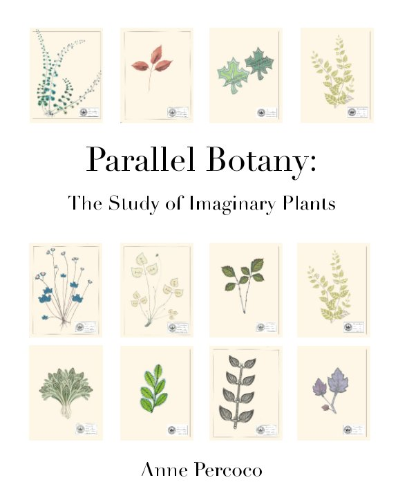 View Parallel Botany by Anne Percoco