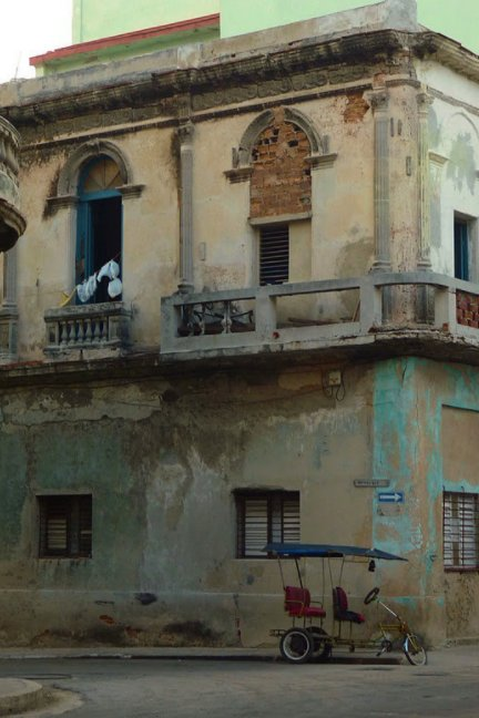 View Cuba Notebook by Ann Currie Williams