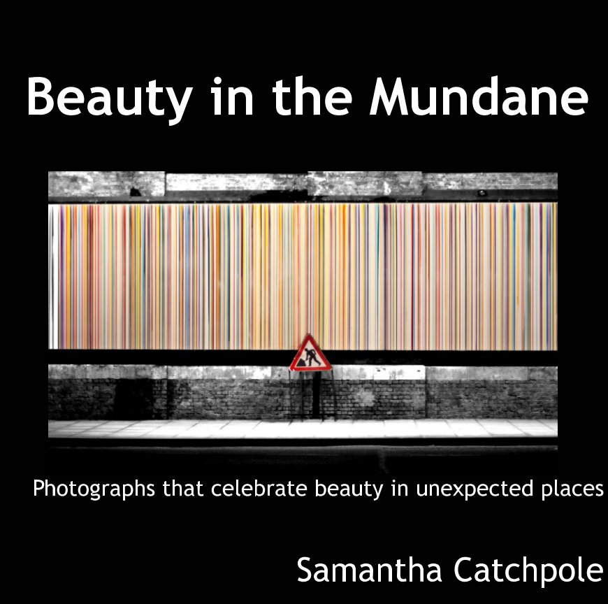 View Beauty in the Mundane by Samantha Catchpole