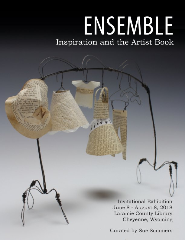 View Ensemble by Laramie County Library System