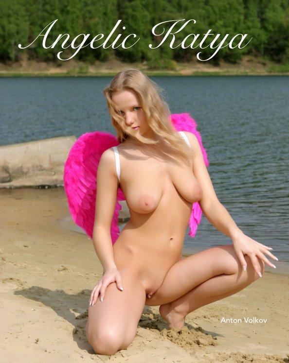 Bekijk Angelic Katya op avErotica