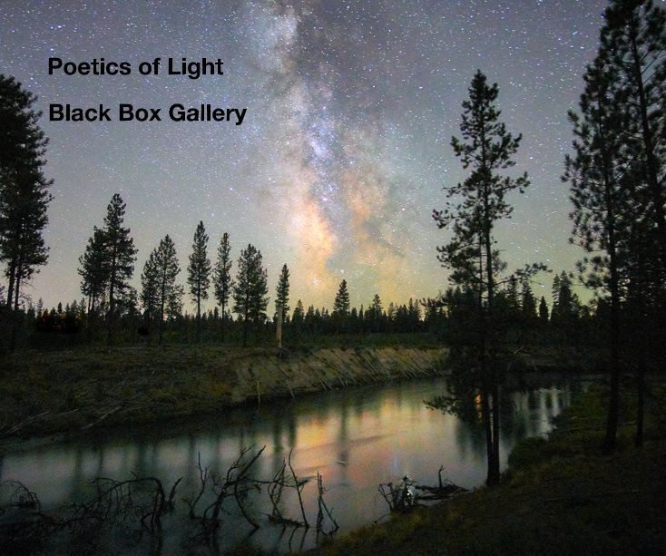 View Poetics of Light by Black Box Gallery