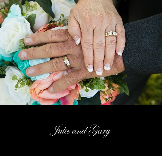 View Julie and Gary by Thomas Bartler