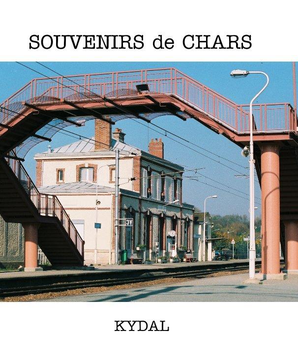 View SOUVENIRS de CHARS by KYDAL