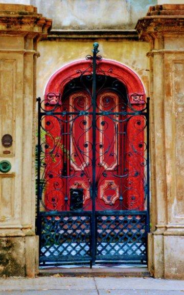 View Charleston Doors Journal by Ann Currie Williams