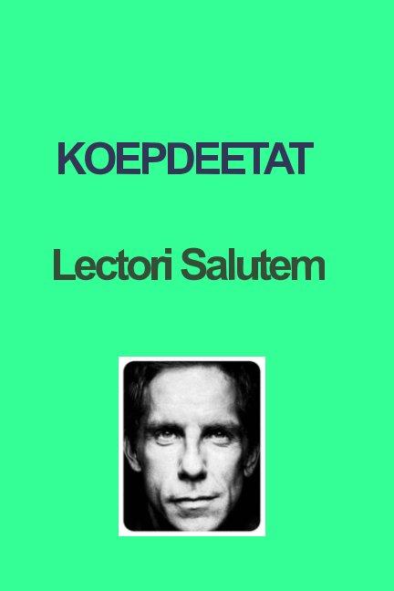 View Koepdeetat by Koepdeetat
