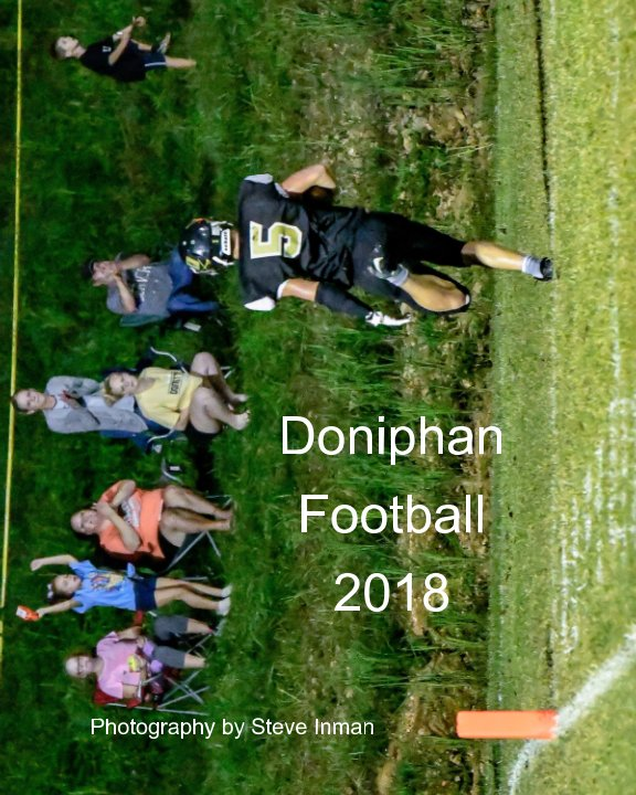 View Doniphan Football 2018 by Steve Inman