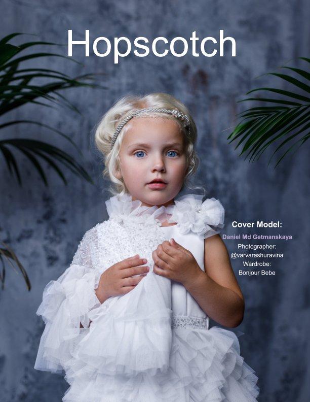View Hopscotch Volume 26 by Christine