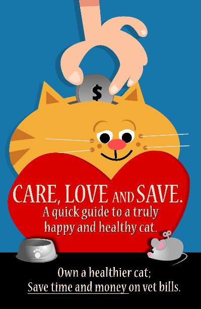 View Care, Love and Save by Paolo Marra and Jackie Barros