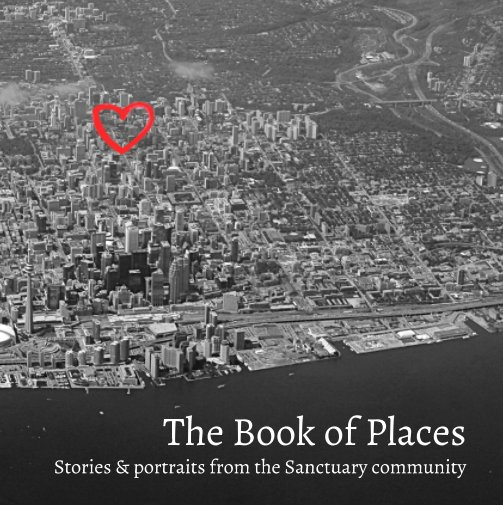 View Book of Places by Sanctuary, Lyf Stolte, Mel Ng