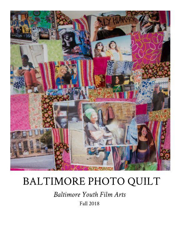 View Baltimore Photo Quilt by BYFA