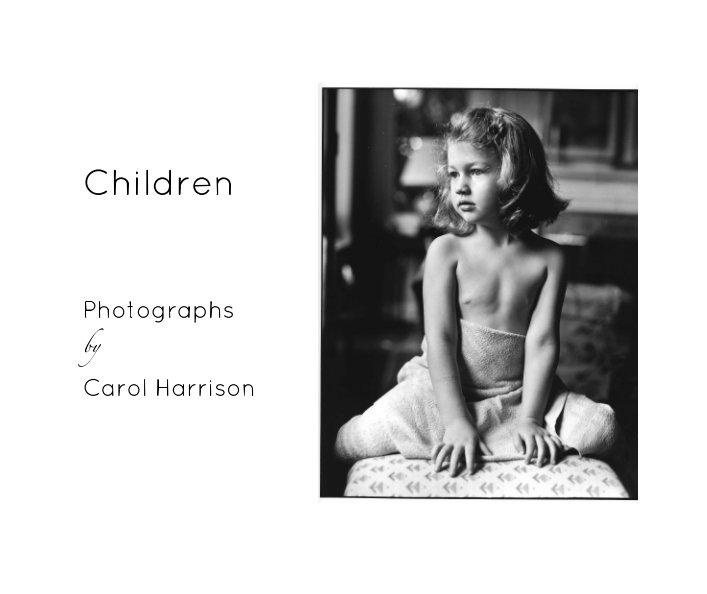 View Children by Carol Harrison