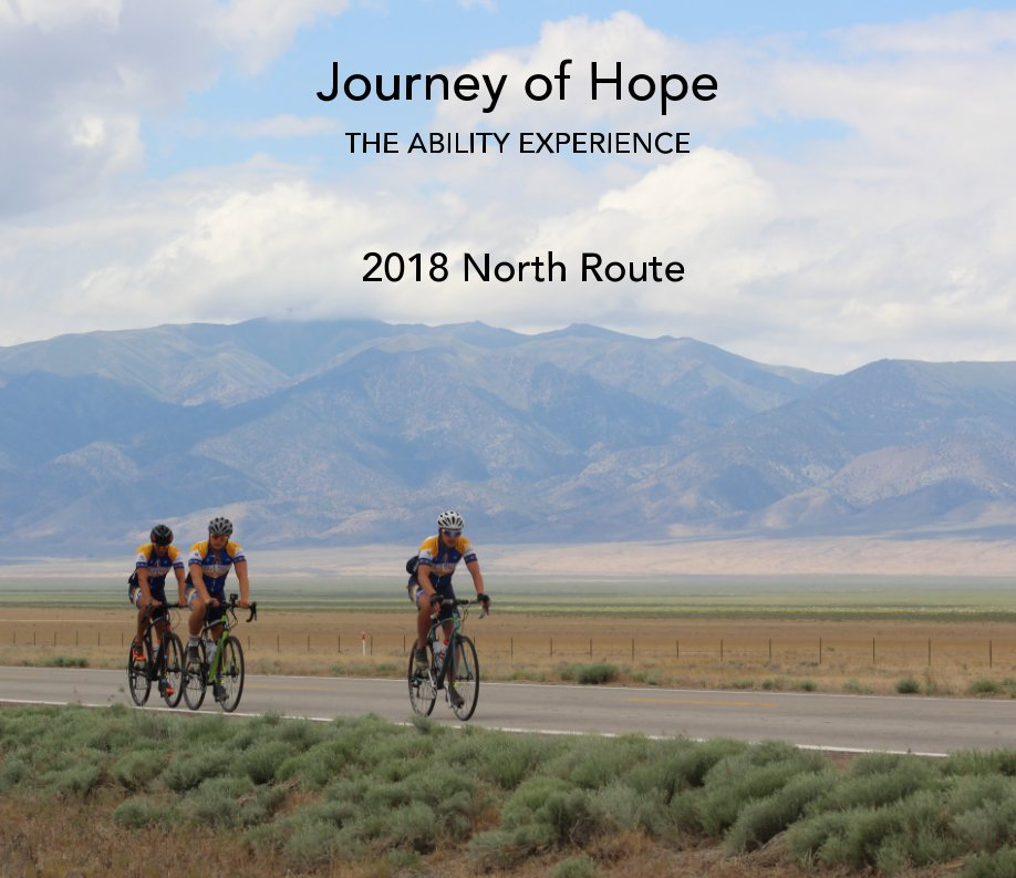 View Journey of Hope - North Route 2018 by Roger Grabner