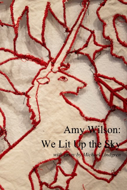 View Amy Wilson: We Lit Up The Sky by Amy Wilson, Michael Lindgren