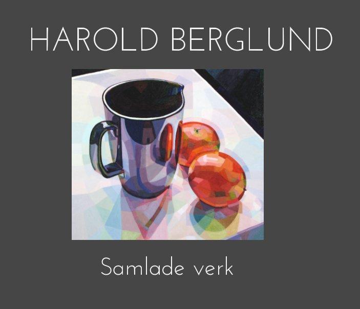 View Harold Berglund by Galerie Alex Wiberg