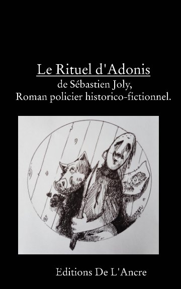 View Le rituel d'Adonis by JOLY Sébastien
