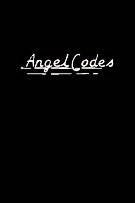 View Angel Codes by WC Alberts