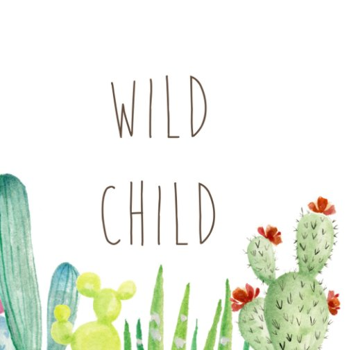 View Wild Child by Tamara Madsen