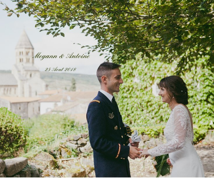 View Megann et Antoine by Svarta Photography