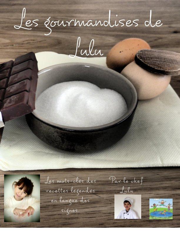 Les gourmandises de Lucas nach Chef Lulu anzeigen