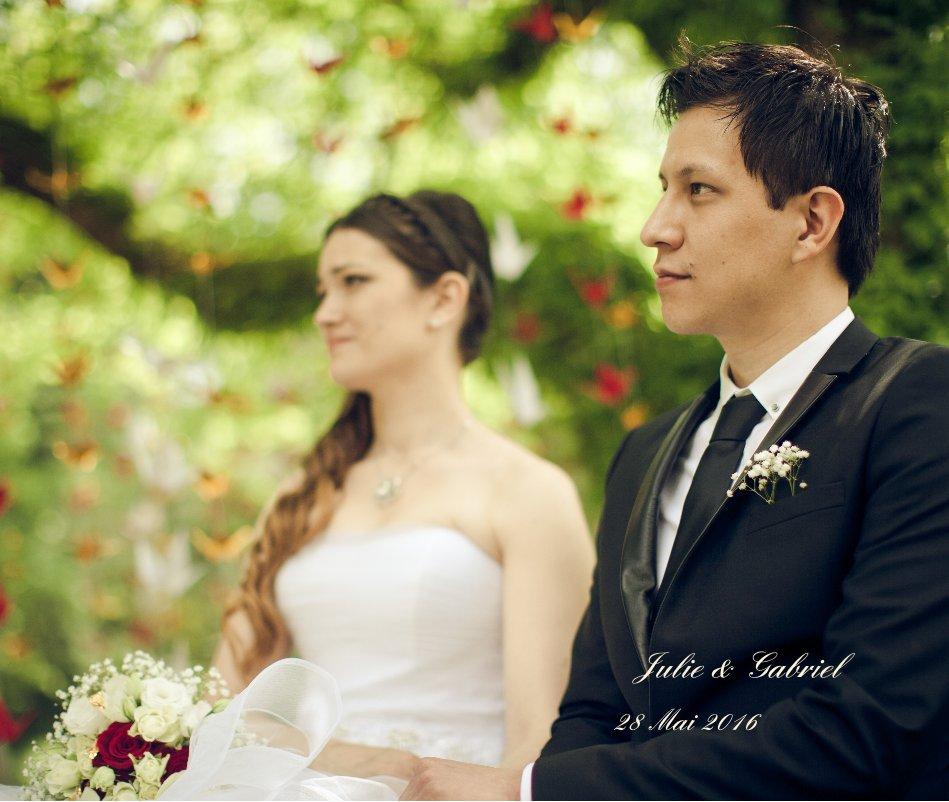 View Julie et Gabriel by 28 Mai 2016