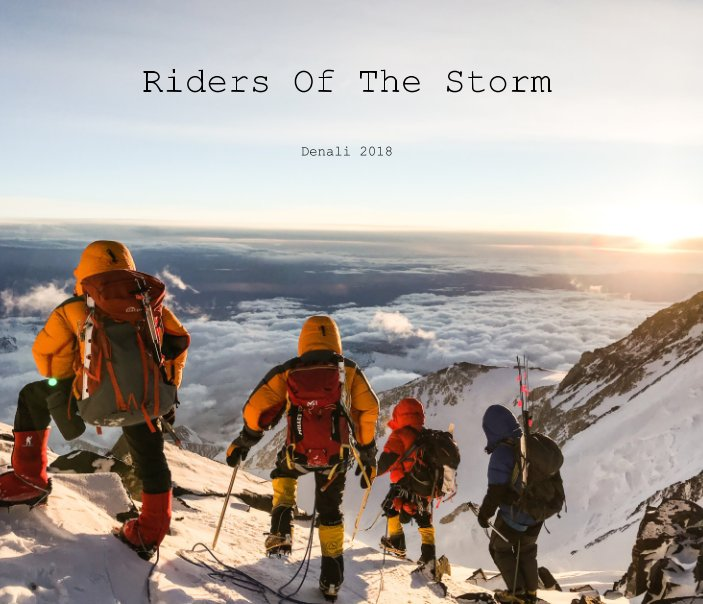 View Riders Of The Storm by Naomi Schware