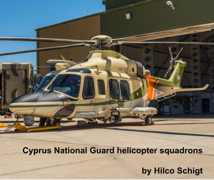 View Cyprus National Guard by Hilco Schigt