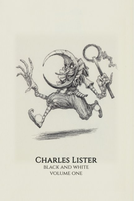 Ver Charles Lister Black and White Volume One por CharlesLister