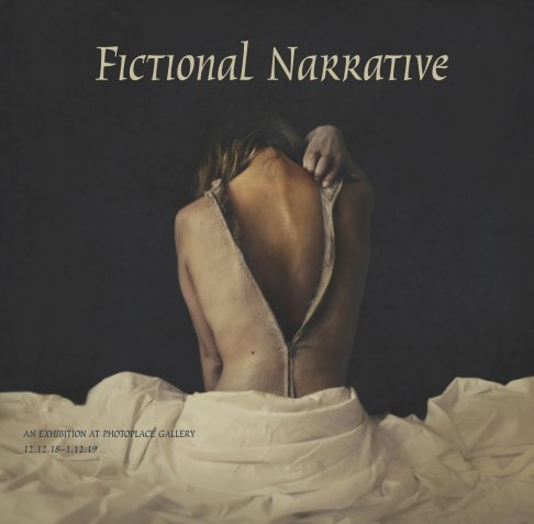 View Fictional Narrative, Softcover by PhotoPlace Gallery