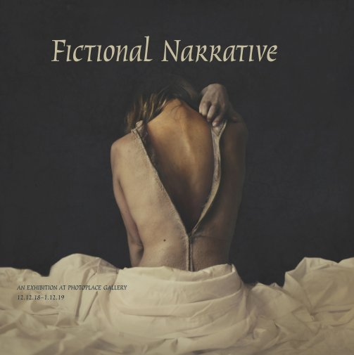 View Fictional Narrative, Hardcover Imagewrap by PhotoPlace Gallery