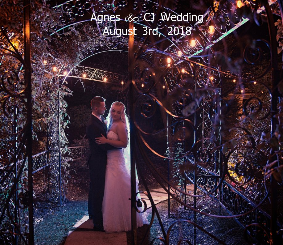 View Agnes and CJ Wedding by JHumphries Photography