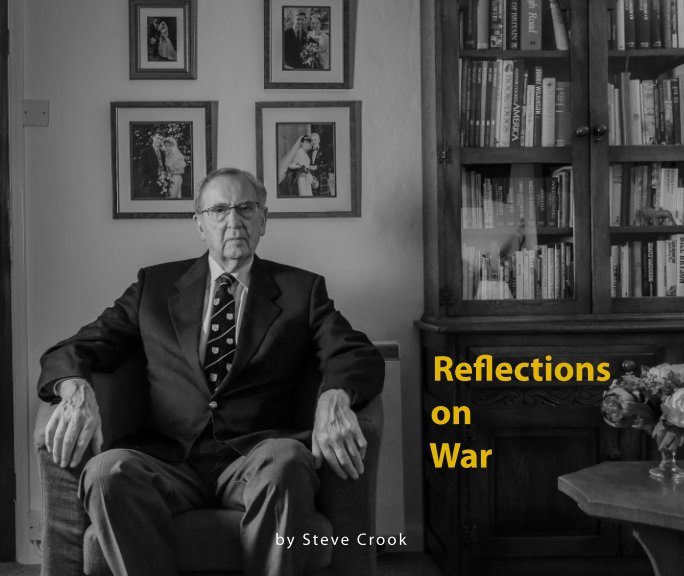 View Reflections on War by Steve Crook