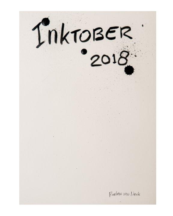 View Inktober 2018 by Roelien van Neck