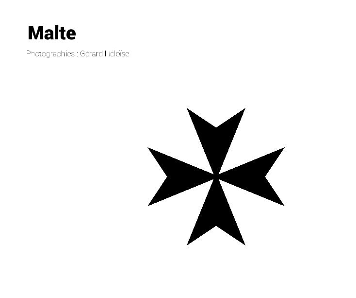 Bekijk Malte op Gérard Héloïse