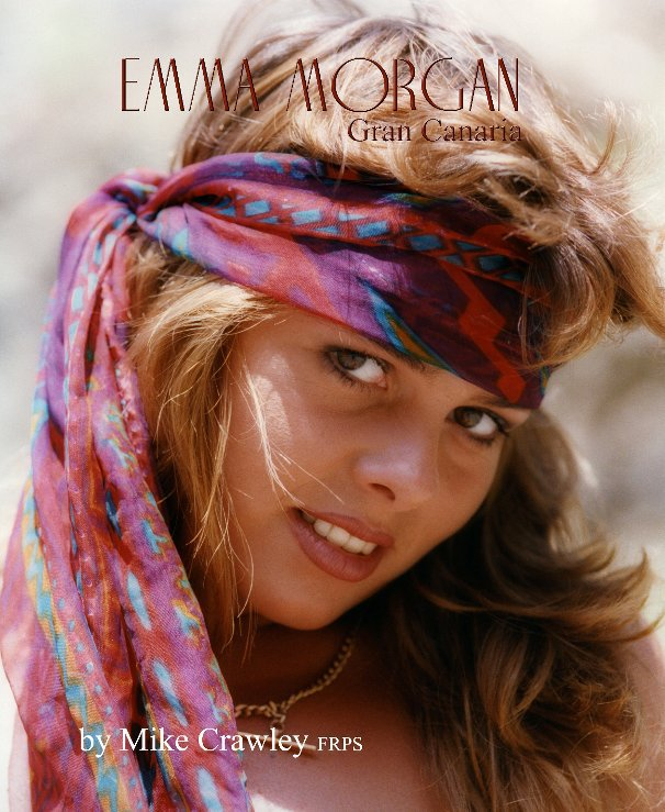 View Emma Morgan by Mike Crawley FRPS