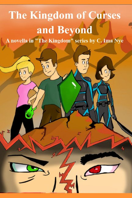 Bekijk The Kingdom of Curses and Beyond op C. Ima Nye