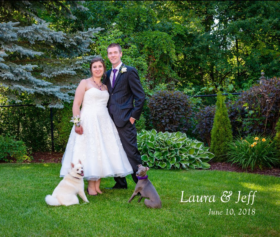 View Laura and Jeff by Mark Girard