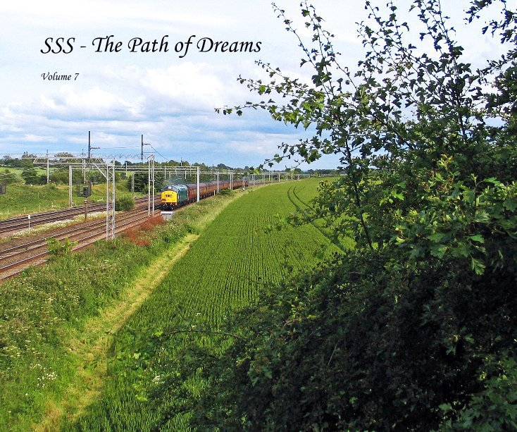 View SSS - The Path of Dreams by SSS