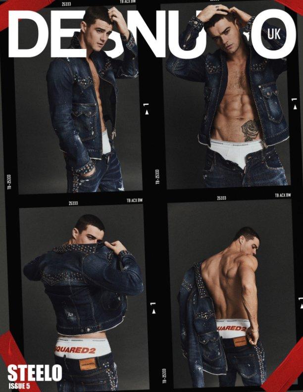 View Desnudo UK issue 5 by DESNUDO MAGAZINE