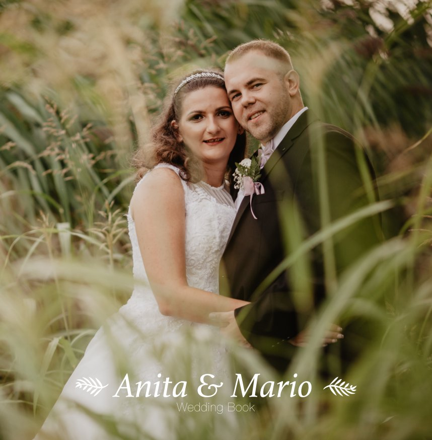 View Anita + Mario by SRCE Visual Art © Goran Škrlec