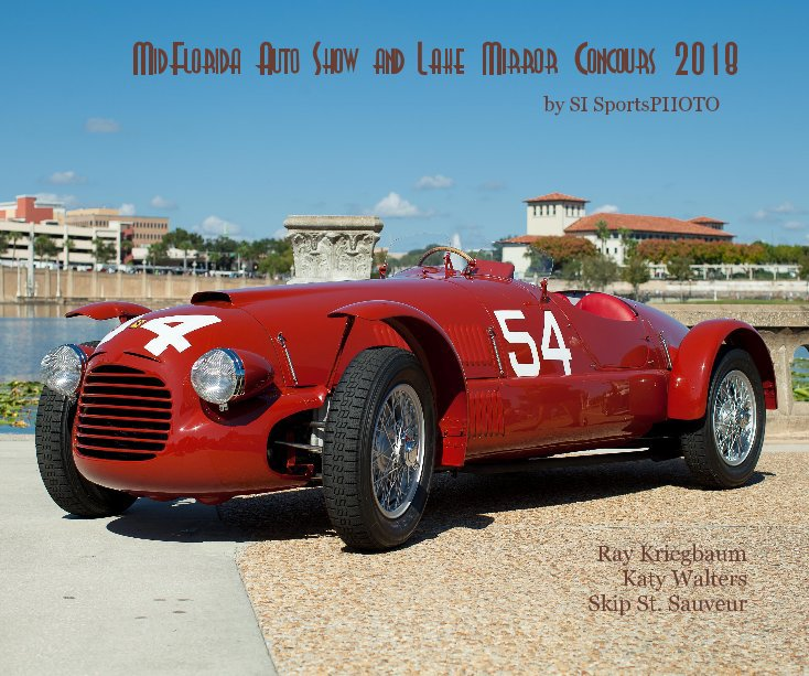View MidFlorida AUTO SHOW AND LAKE Mirror CONCOURS 2018 - (Revised) by SI SportsPHOTO