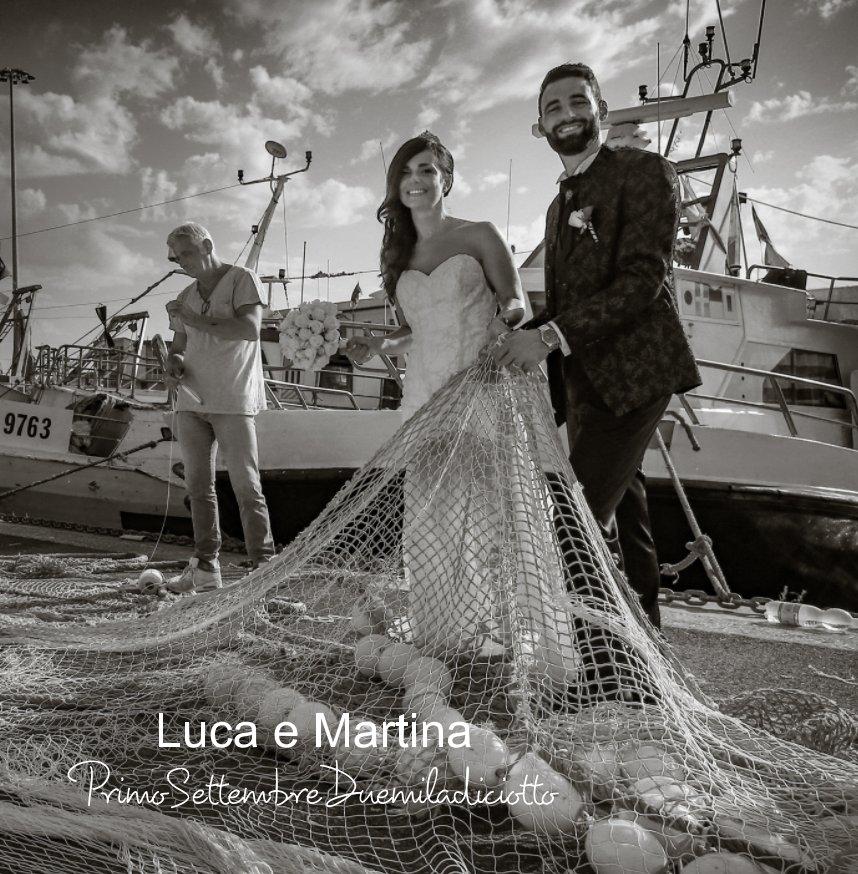 Visualizza Martina e Luca di ImageSS, Stefano Secchi