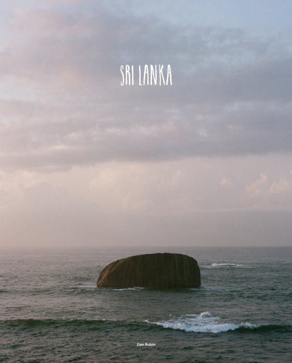 View Sri Lanka by Dan Rubin