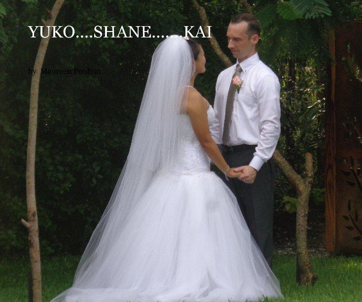 View Yuko     Shane     Kai by Maureen Poulton