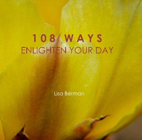 View 108 Ways by Lisa Berman